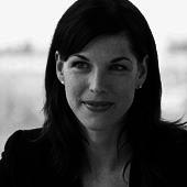 Profilbild einer Frau